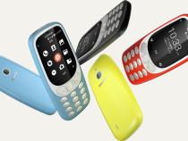 Финны выпускают новейшую версию нокиа 3310— Возвращение легенды