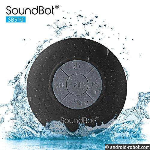 SoundBot SB510 HD