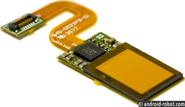 Vivo показала первый вмире смартфон сэкранным сканером отпечатков пальцев