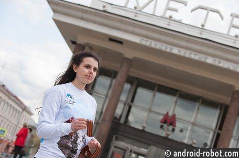 Государственная Дума приняла закон оволонтерах идобровольцах