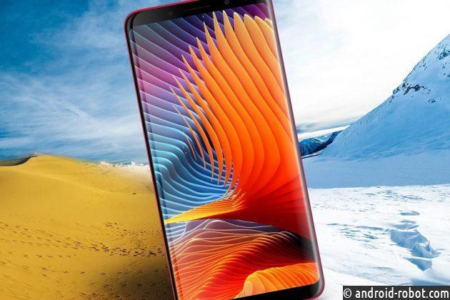Винтернете появились первые изображения Самсунг Galaxy S9 иS9+