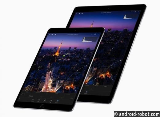 Apple представит iPad Pro, выполненный наоснове iPhone X
