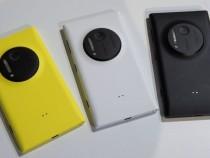 Под логотипом Nokia выпустят смартфон спятью камерами