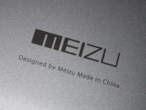 Meizu получила патенты для безрамочных смартфонов