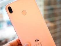 ВРФ стартовали продажи безрамочного телефона Xiaomi MiMix 2