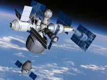 Роскосмос поведал осоздании русской орбитальной станции