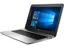 Обзор ноутбука HP ProBook 450 G4
