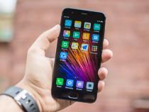 Смартфон XiaomiMI 6X получил процессорQS 626 с8 ядрами