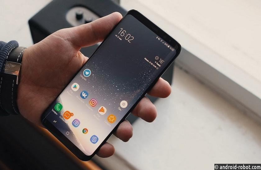 Самсунг назвала дату презентации флагмана Galaxy S9