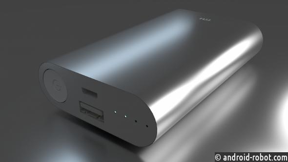 Xiaomi MiPower 2