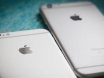 Apple пообещала обменять мобильные телефоны iPhone 6 Plus на усовершенствованную модель