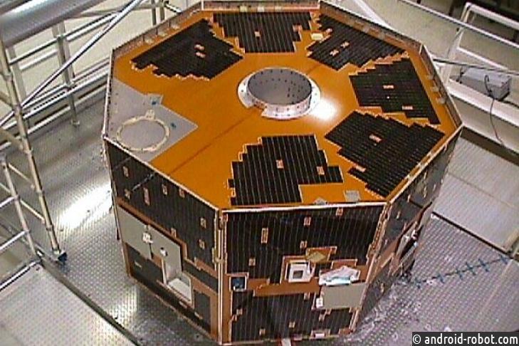 Спутник, считавшийся потерянным 12 лет назад, восстал измертвых— Faktom