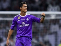 Криштиану Роналду может стать рекордсменом по голам за сборную