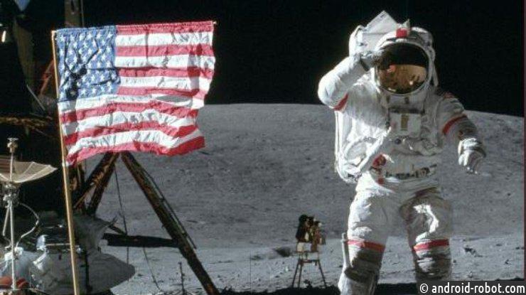 Скончался побывавший наЛуне астронавт Джон Янг