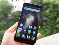 Xiaomi покажет новый смартфон MiMax 3 всамом начале июля