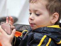 Акционеры Apple попросили компанию изучить воздействие iPhone надетей