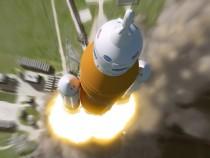 В Российской Федерации возобновили разработку многоразовой ракеты
