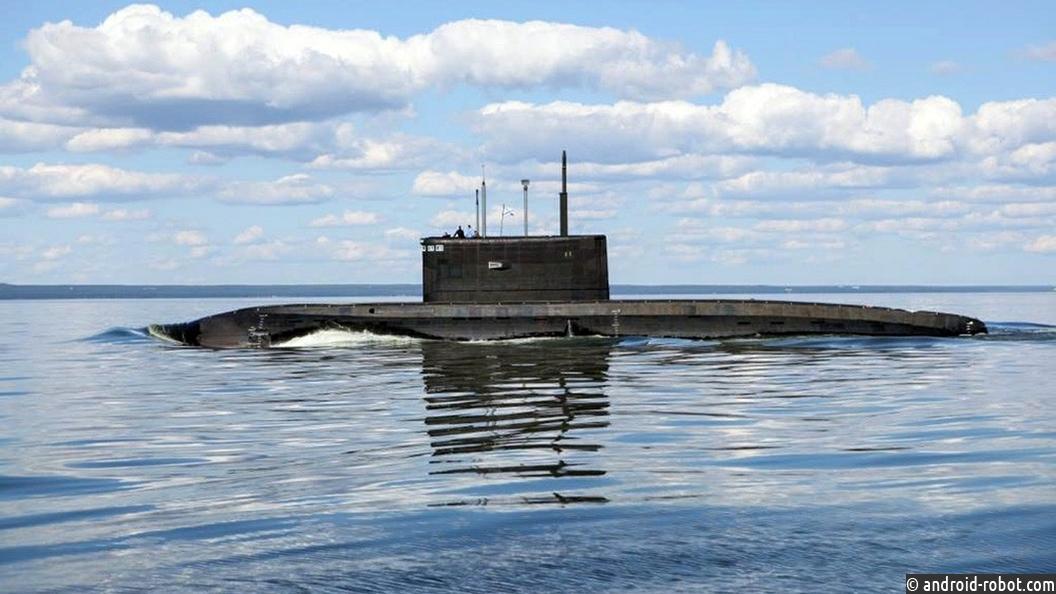 Первопричиной погибели подводной лодки «Сан-Хуан» назван взрыв наборту