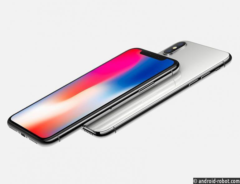 Безрамочный iPhoneXI споддержкой 5G представят в этом 2018