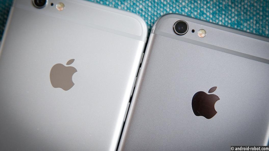 Apple запустила акцию позамене старых аккамуляторных батарей iPhone намесяц ранее доэтого