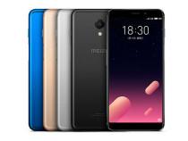 M6s— 1-ый полноэкранный смартфон MEIZU