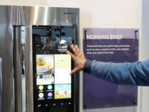 Новинки Whirlpool получили пять наград CES® 2019 Innovation Awards