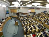 Государственная дума одобрила списание долга Киргизии вобъеме $240 млн