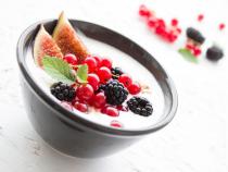 Йогурты признали полезными для здоровья сердца исосудов
