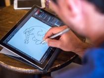 Юзеры Microsoft Surface Pro 4 «лечат» планшет вморозилке