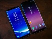 Юзеры выявили первый дефект у Самсунг Galaxy S9