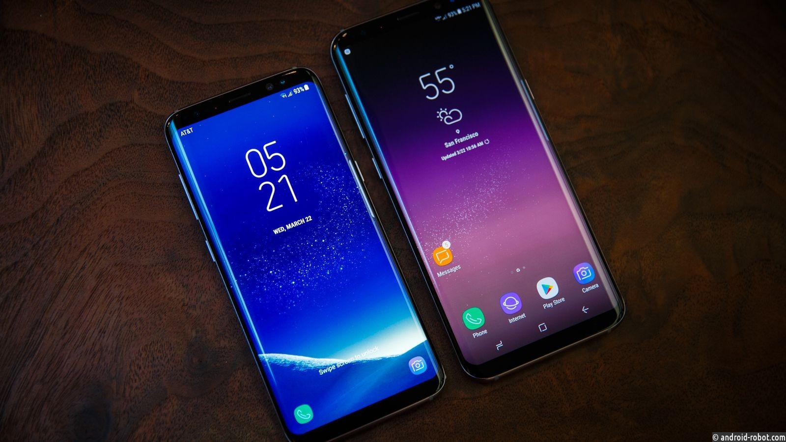 Самсунг Galaxy S9 иS9+ станут заключительными моделями влинейке