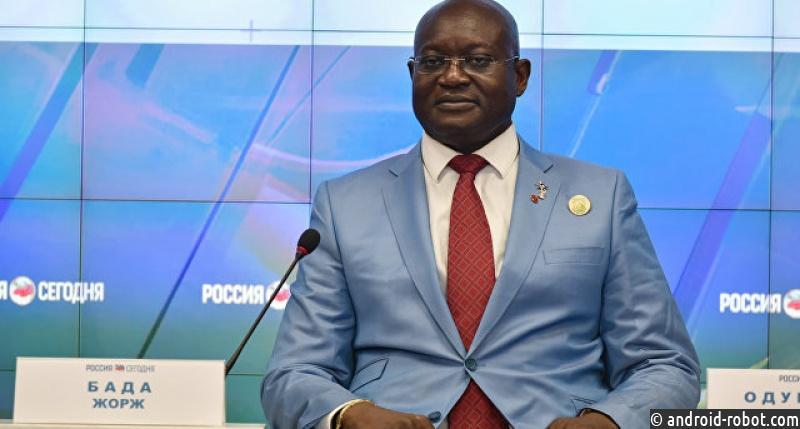 Представители африканского Бенина готовы стать наблюдателями навыборах вКрыму