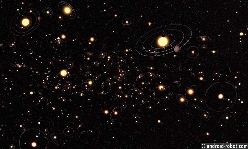Телескоп NASA открыл сто новых миров запределами Солнечной системы