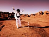 Тайны покорения Марса
