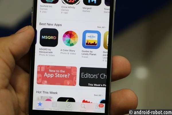 Apple удалил известный мессенджер изApp Store— Борьба сTelegram