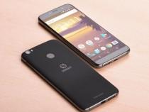 Представлен безрамочный 4G/LTE смартфон SENSEIT T189