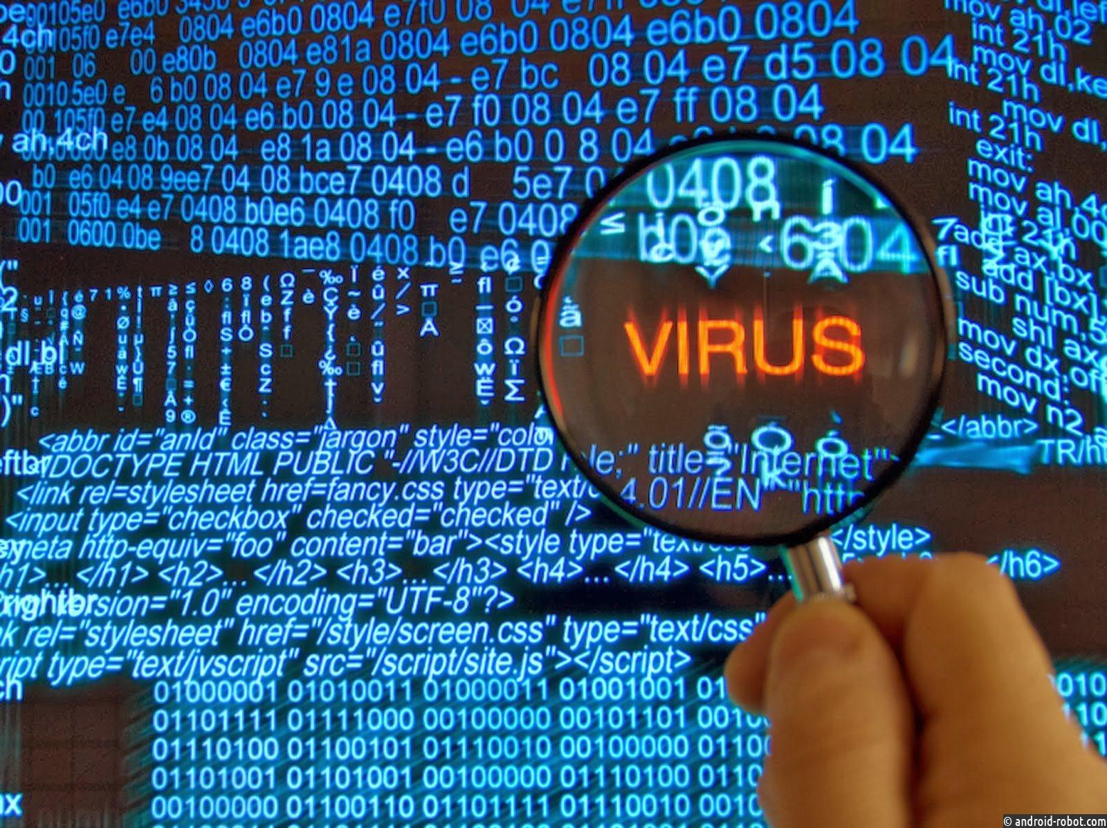 Компьютеры наWindows снова находятся под угрозой из-за нового вируса
