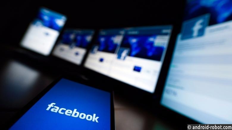 Facebook определит поселфи уровень заработка пользователя