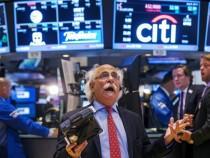 Фондовый рынок США обвалился второй раз занеделю