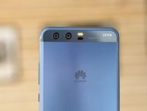 Всети интернет появились фото телефона Huawei P20 стройной камерой