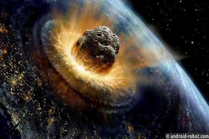 КЗемле летит астероид 2017 VR12 размером сБукингемский дворец