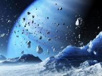 Физики получили новую форму льда