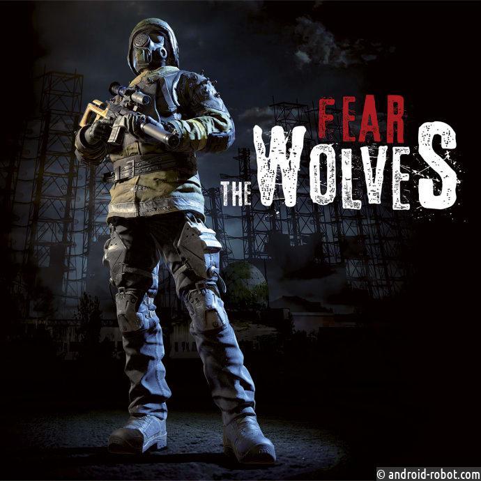 Экс-разработчики STALKER анонсировали новейшую постапок-игру Fear The Wolves