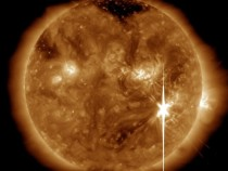 15февраля вероятность магнитных бурь первого уровня составит приблизительно 35% — Ученые