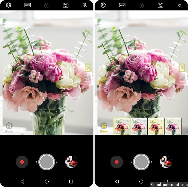 LGпредставит наMWC2018 старый смартфон сновомодной технологией