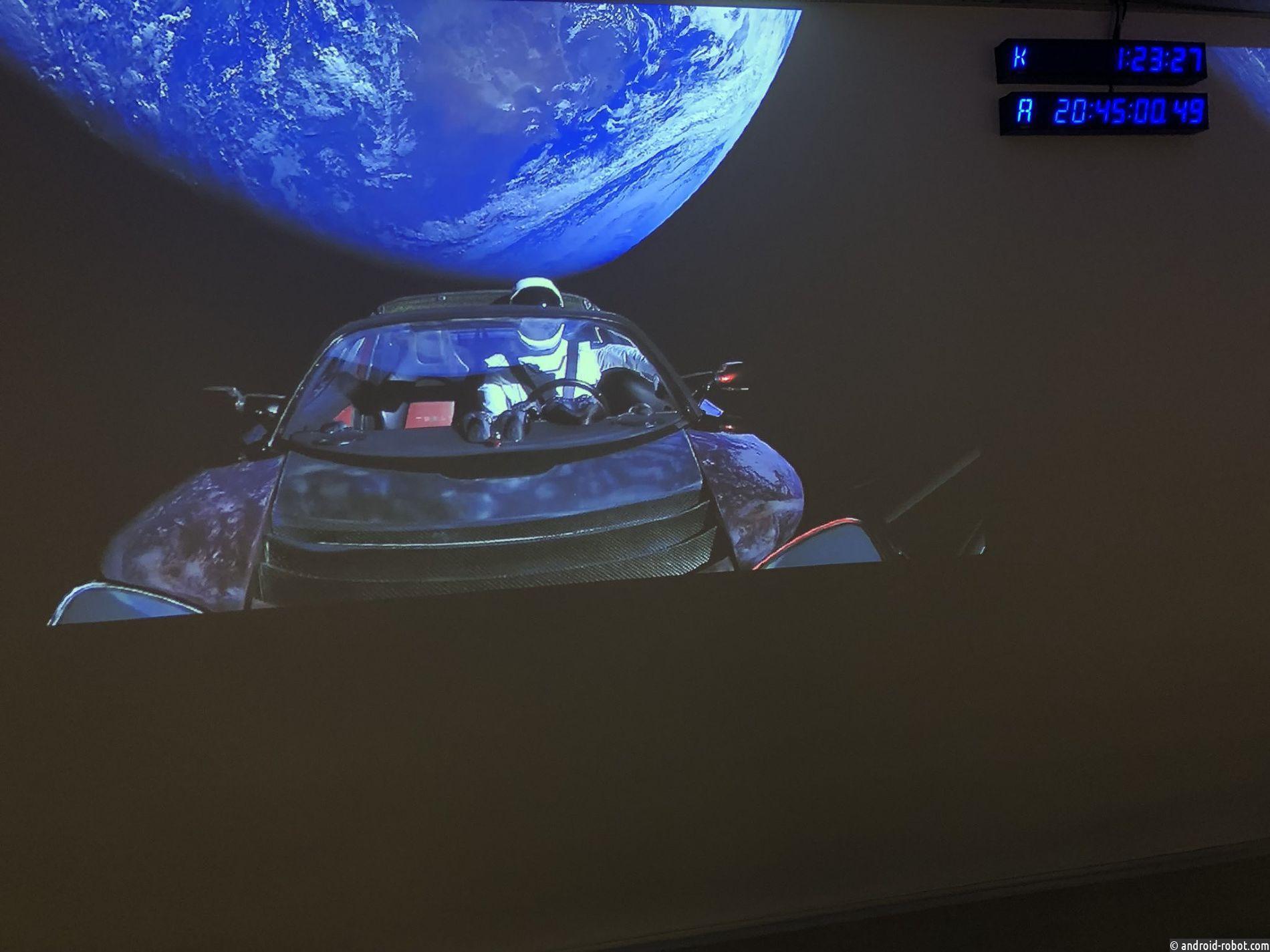 Трансляция запуска ракеты Falcon Heavy стала 2-ой попопулярности вистории YouTube