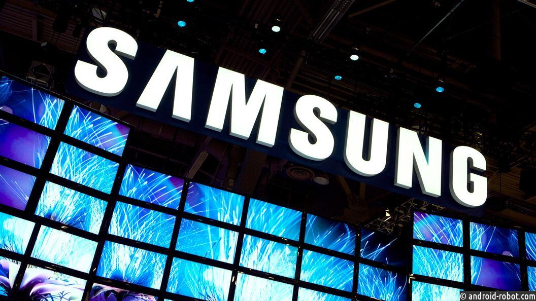 Самсунг выпустит гнущиеся мобильные телефоны доконца года