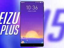 Китайцы показали безрамочный смартфон Meizu E3 сдвойной камерой