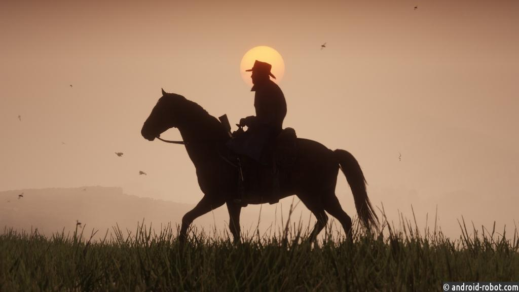 Раскрыта дата выхода Red Dead Redemption 2