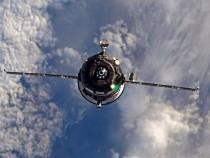 НаБайконуре установили ракету с«самым быстрым» вистории «Прогрессом»